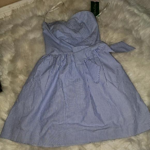 Lily Pulitzer Henrietta Dress